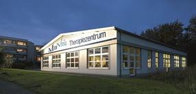 Impressum | MediVital Therapiezentrum