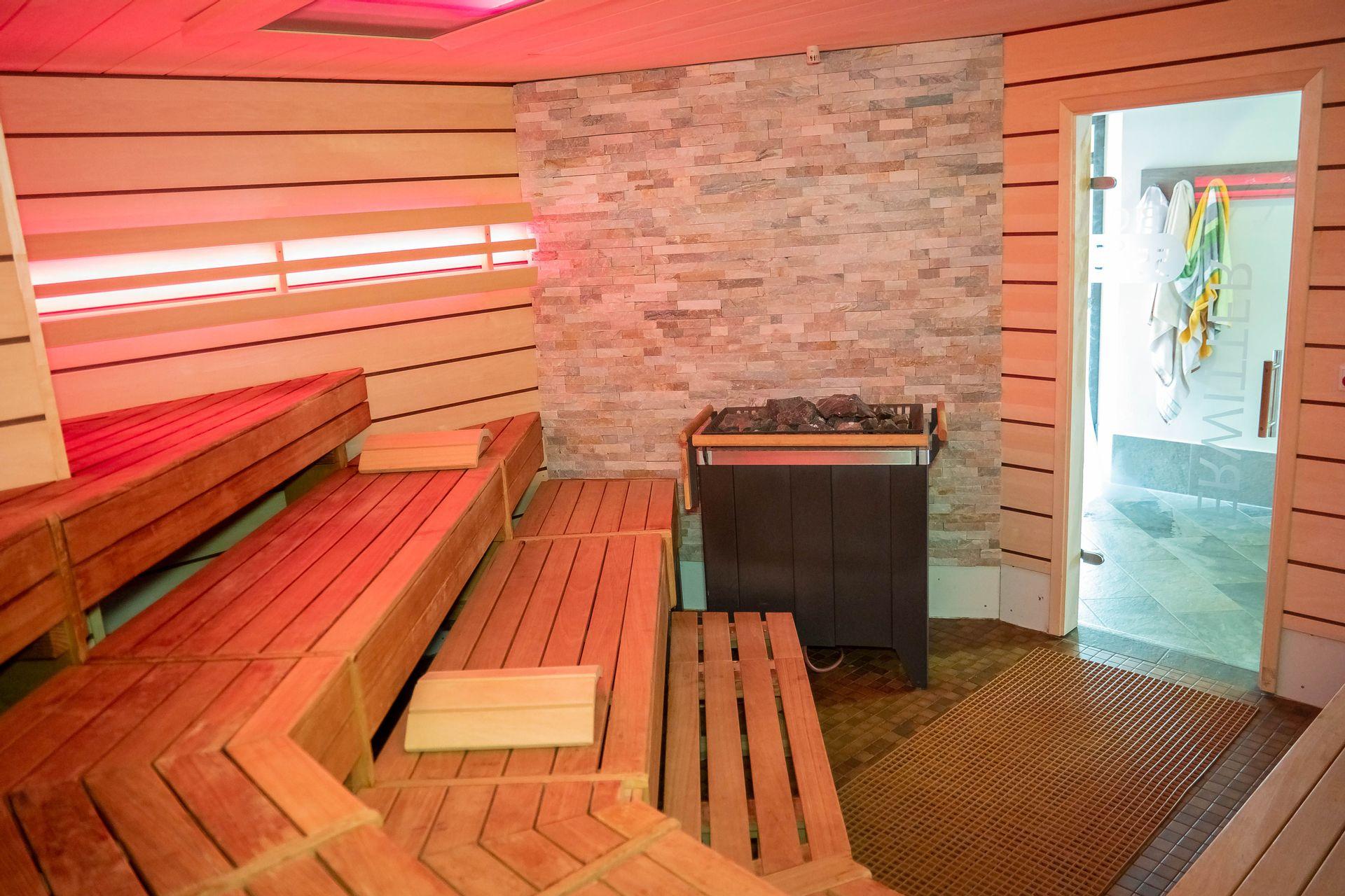 Freizeitaktivitäten | Klinik Solequelle Bad