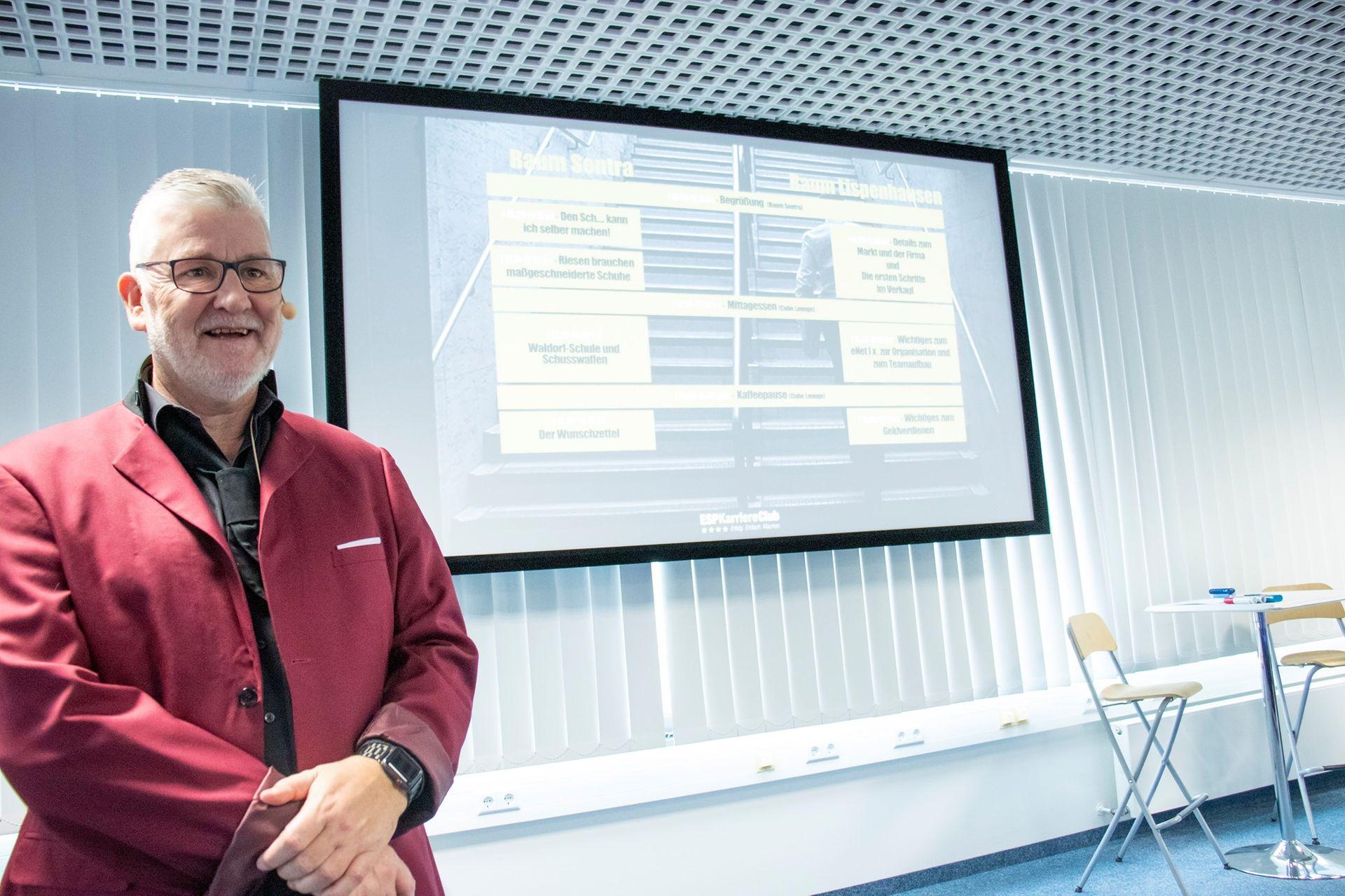 Experten Service Point GmbH in Bildern