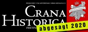 (Bilder-) Rückblick auf 2016 | Crana Historica