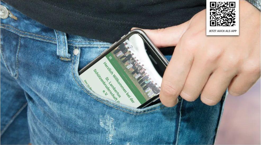 Habt Ihr sie schon drauf? - Smartphone App