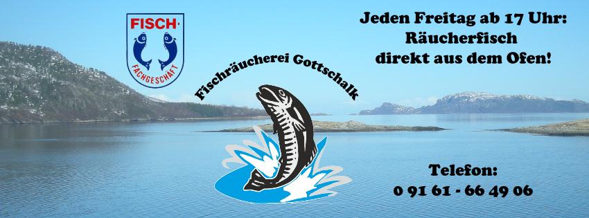 Fischräucherei Gottschalk in Bildern