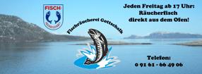 Märkte | Fischräucherei Gottschalk