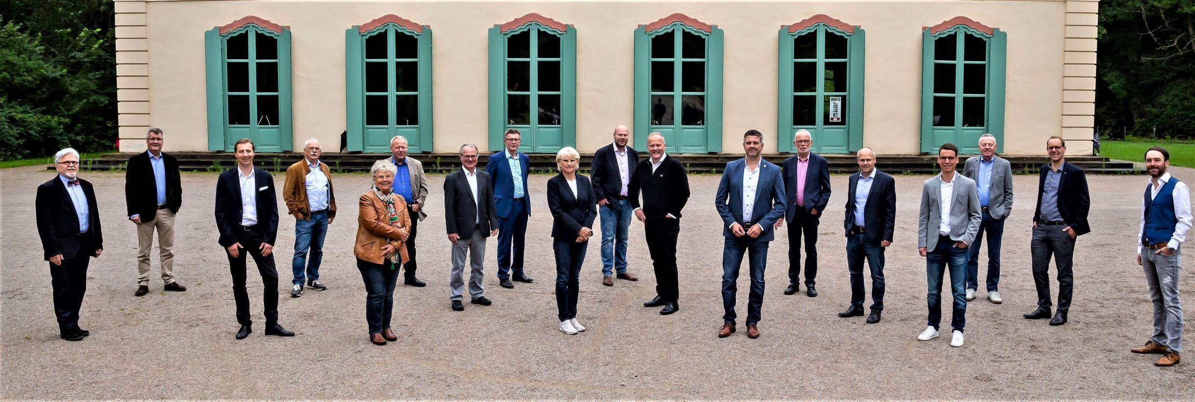 Herzlich Willkommen - Willkommen! | CDU Steinfurt