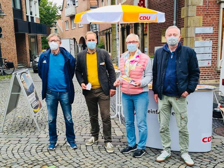Aktuell   CDU Steinfurt