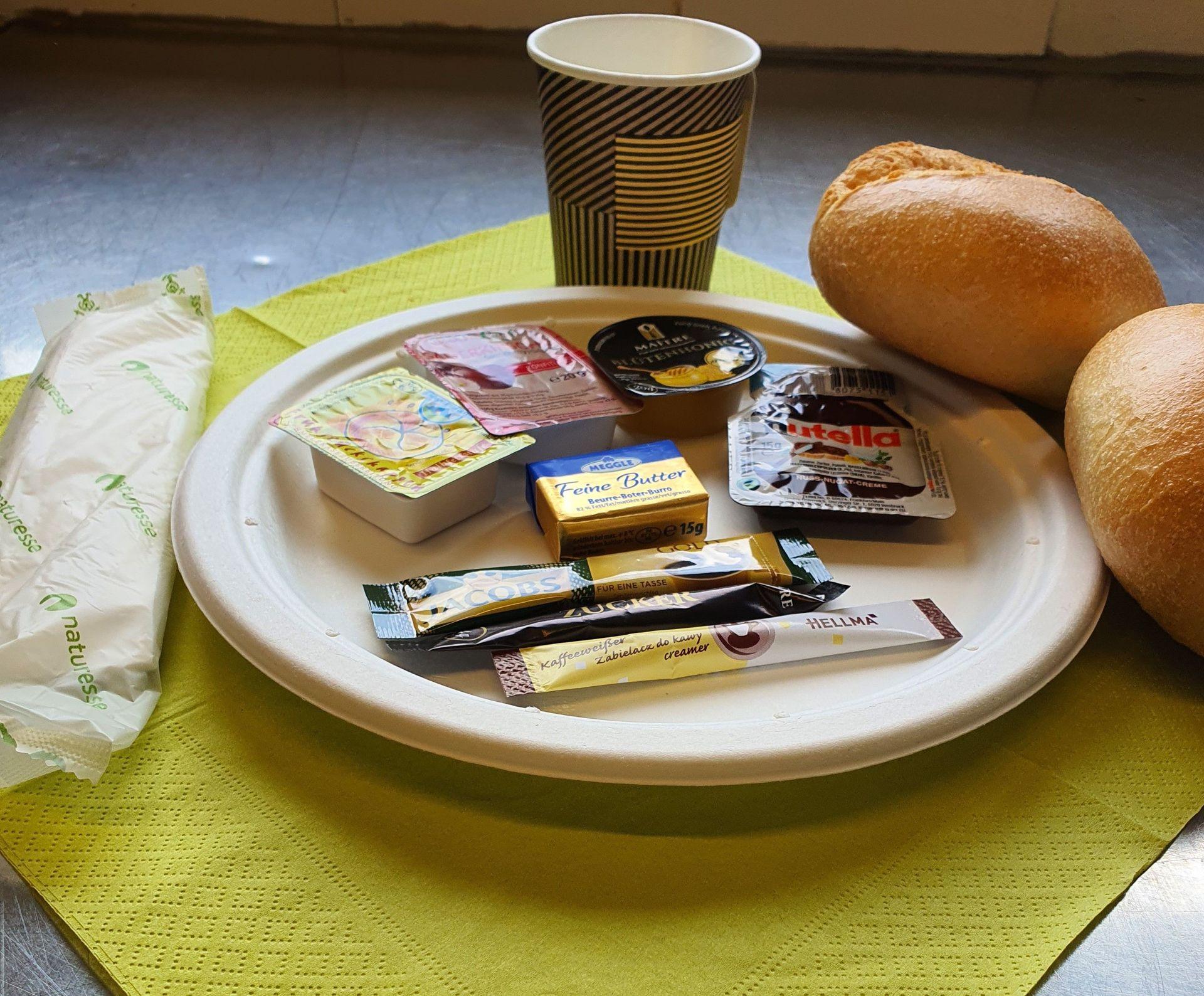 Hotel SonnenmatteEssen und Trinken im Bistro and