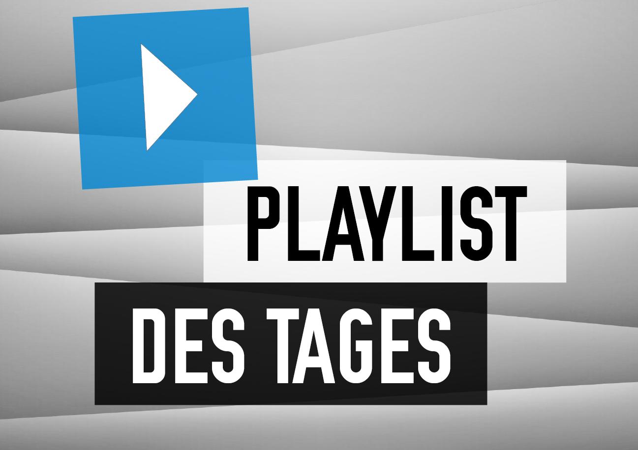 Playlist des Tages - Spezial | 24. Dezember