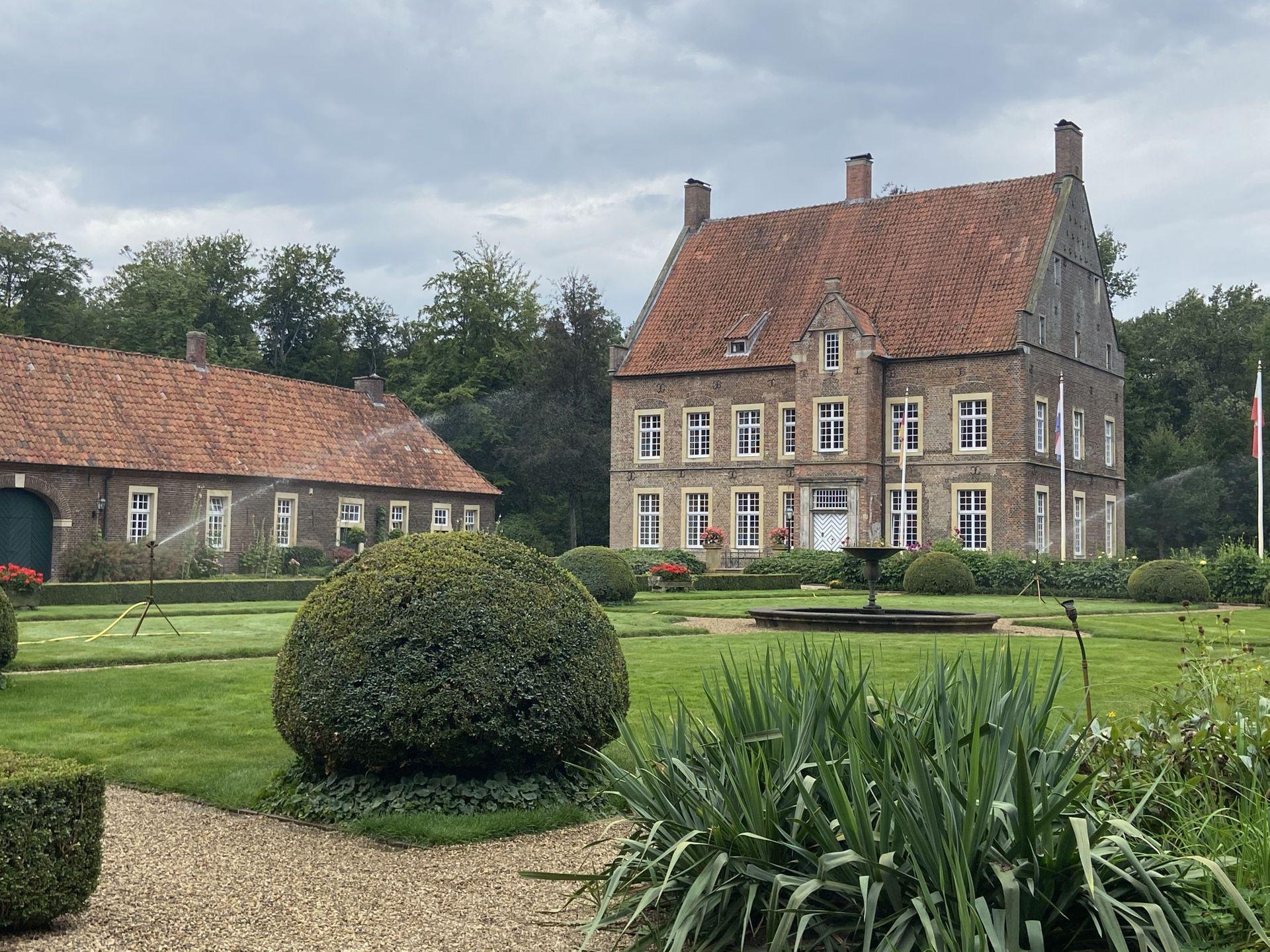 Haus Welbergen