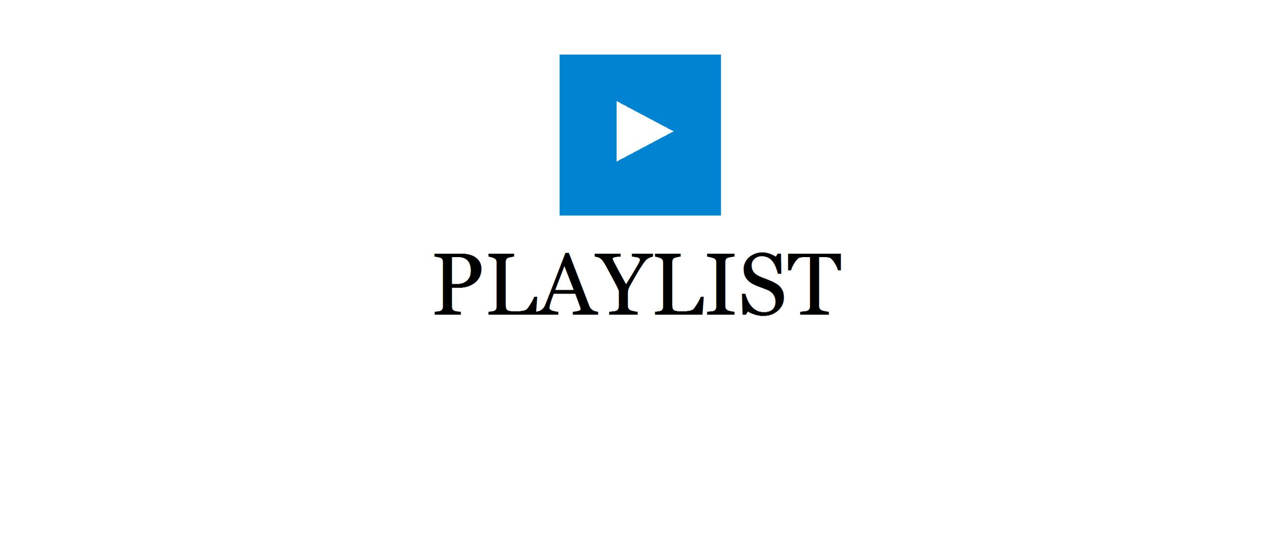 Playlist des Tages - 13. Dezember