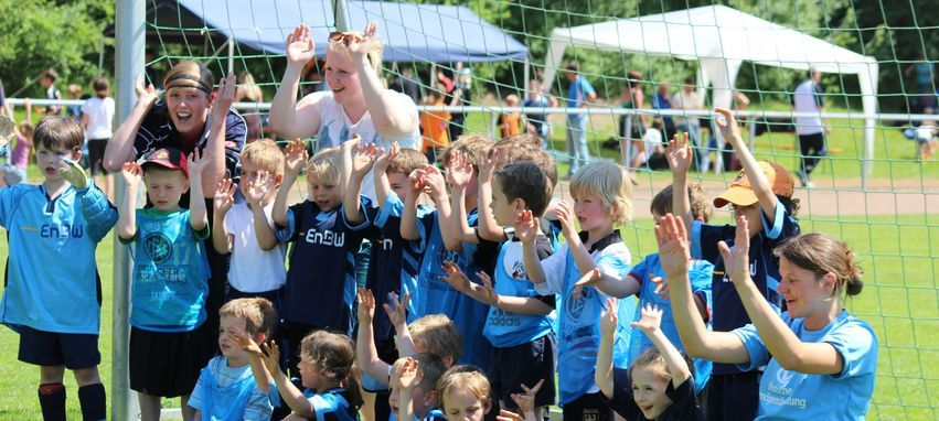 The football family - unsere Vereinsphilosophie -