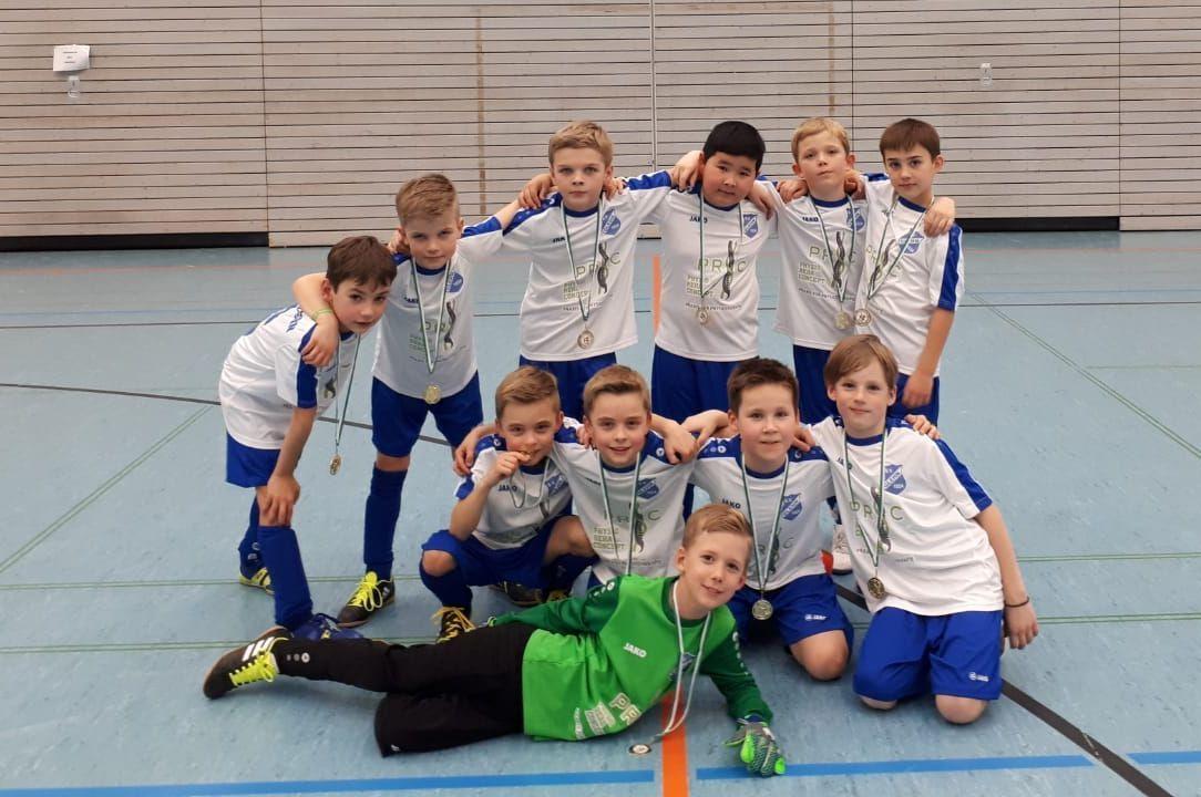 Spielberichte der 2010er | SV 1924 Glehn e.V.