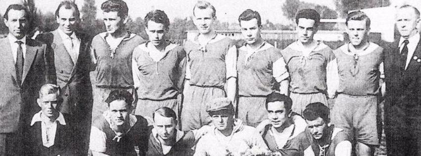 Historie des SV 1924 Glehn e.V. | SV 1924 Glehn e