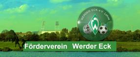 Anmelden | Werder-Eck
