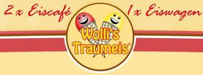 Wolli's Eis | Wolli's Traumeis