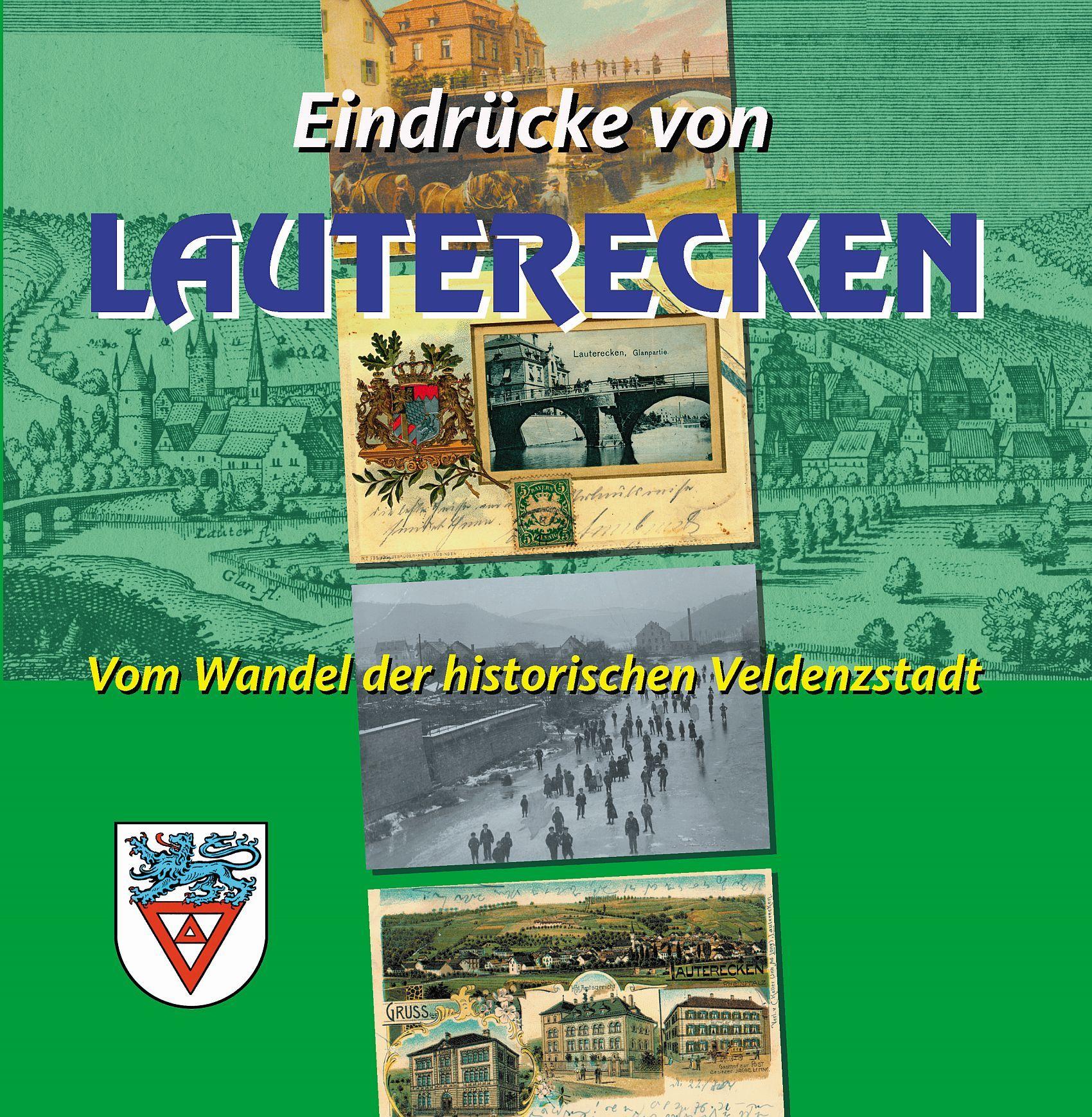 Publikationen | Lauterecken