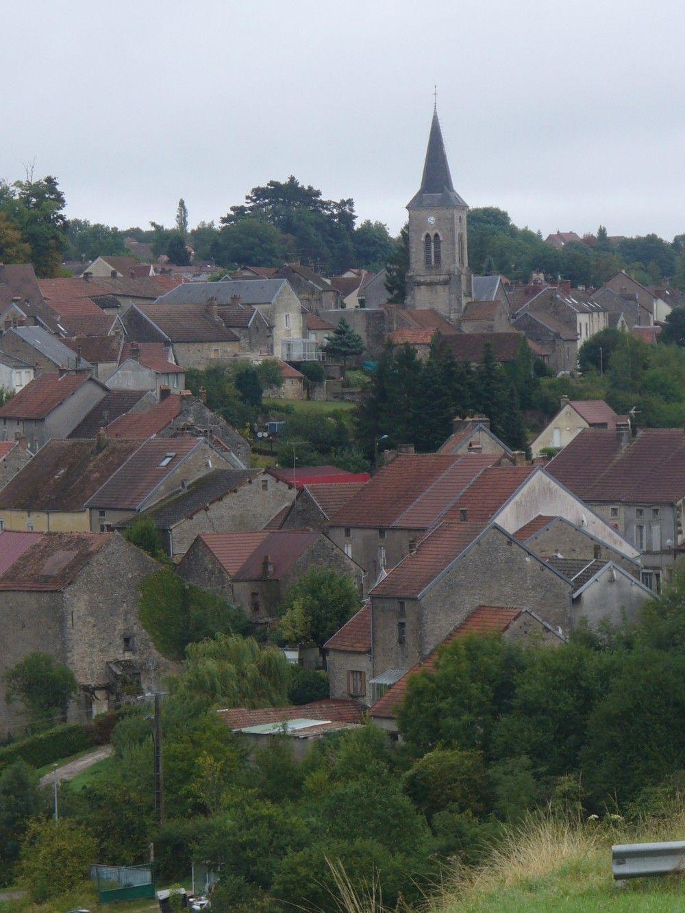 Partnerschaft mit Sombernon (Burgund/Frankreich)