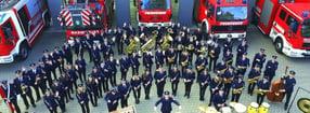 Bilder | Musikzug der Freiwilligen Feuerwehr Vreden e.V.