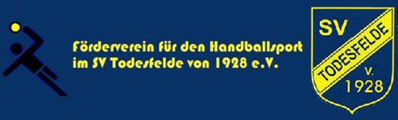 Förderverein | SG Todesfelde/Leezen