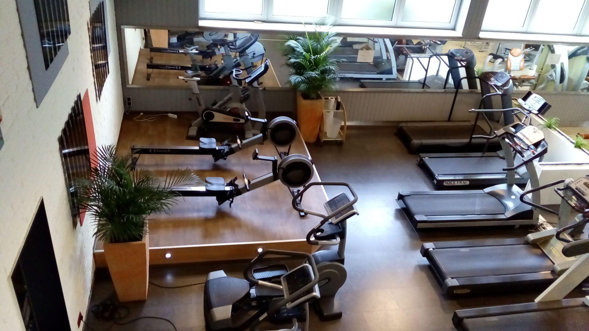 Preisliste Winnys Gym | Winnysgym