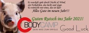 Preisliste | BODY CAMP