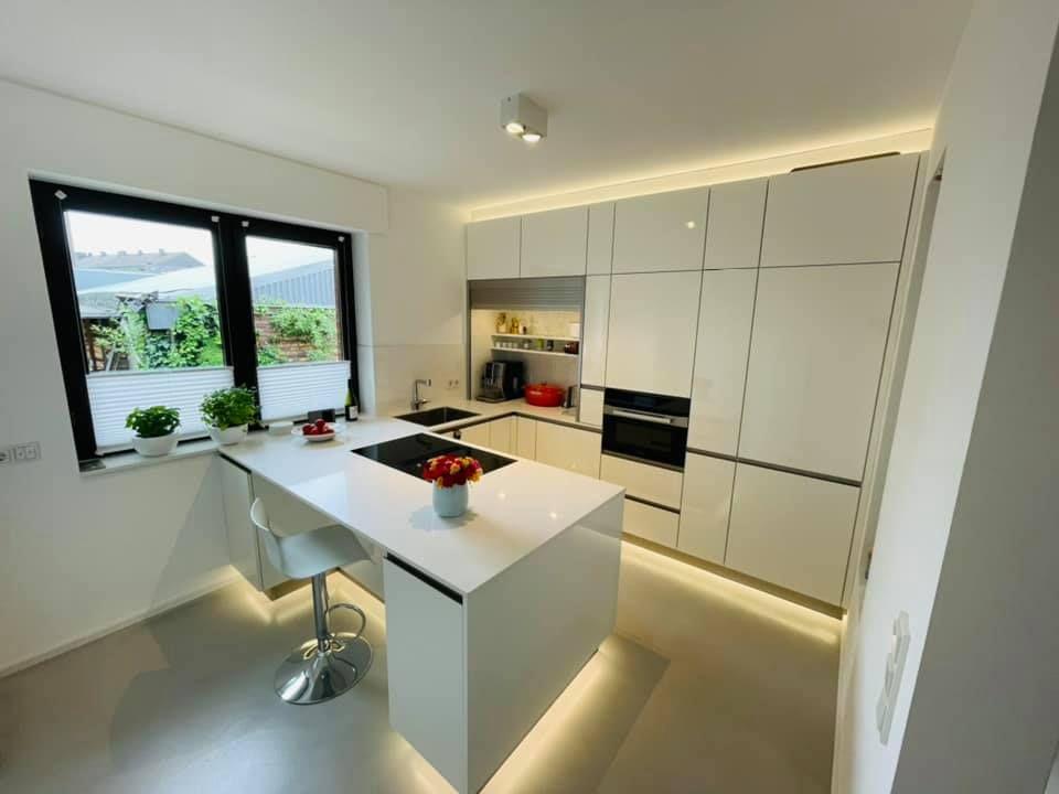 Aktuell   Palstring Küchen