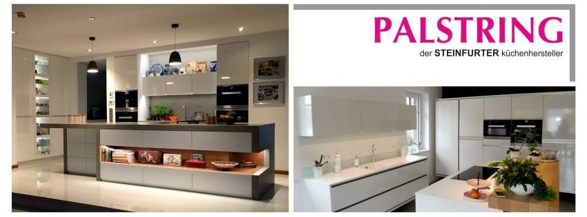 Bilder abgeschlossener Projekte | Palstring Küchen