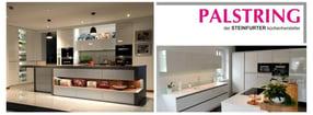 Kundenlogin | Palstring Küchen