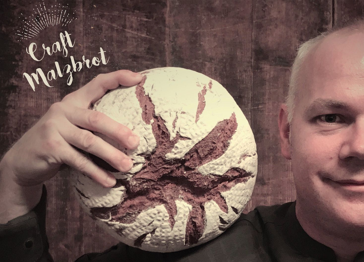 CRAFT -Malzbrot- - CRAFT Malzbrot | Bäckerei