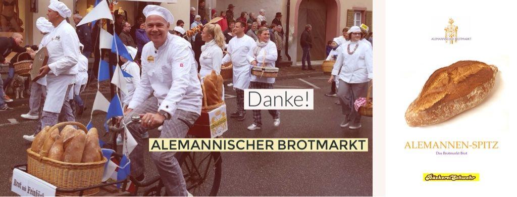 Alemannen-Spitz | Bäckerei Schwehr