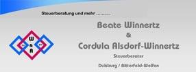 Aktuell | Steuerberatung Alsdorf-Winnertz