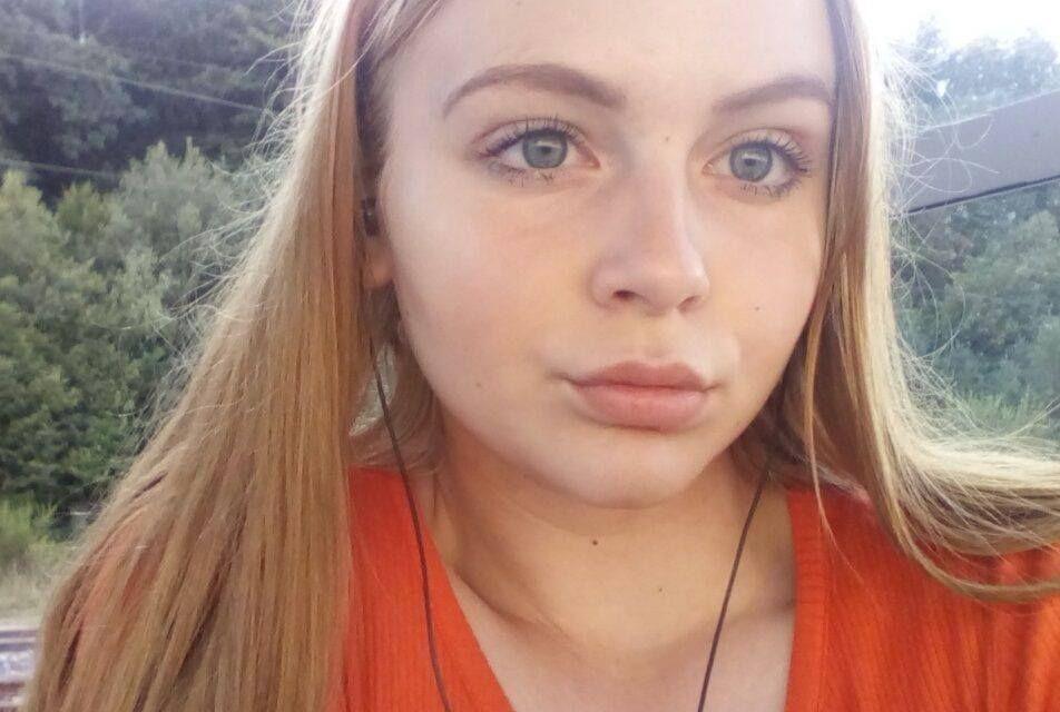 15-jährige Sina Leonie Weiland vermisst