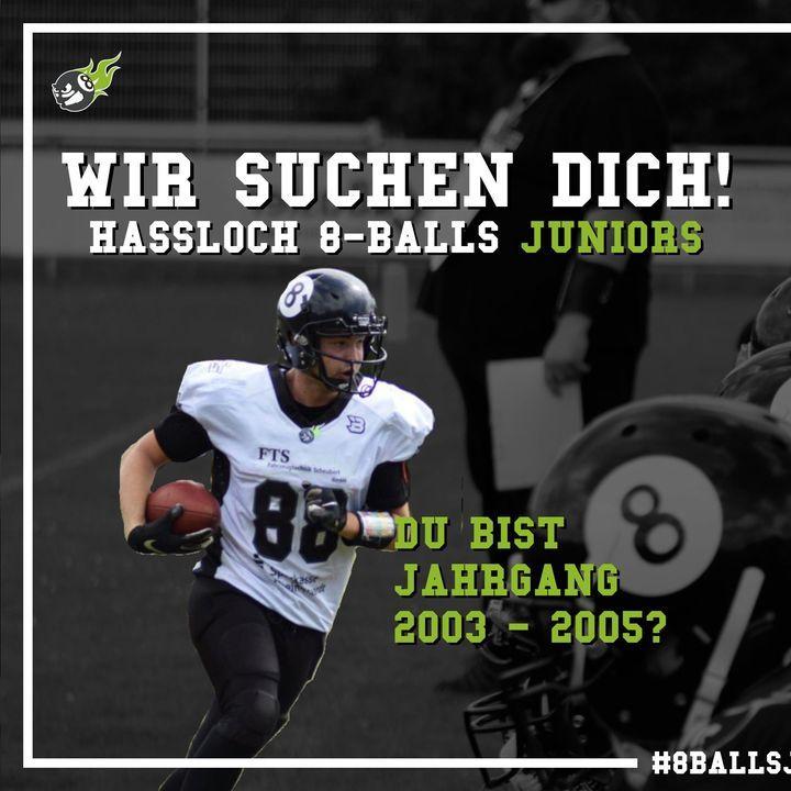 Aktuell   Hassloch 8-Balls
