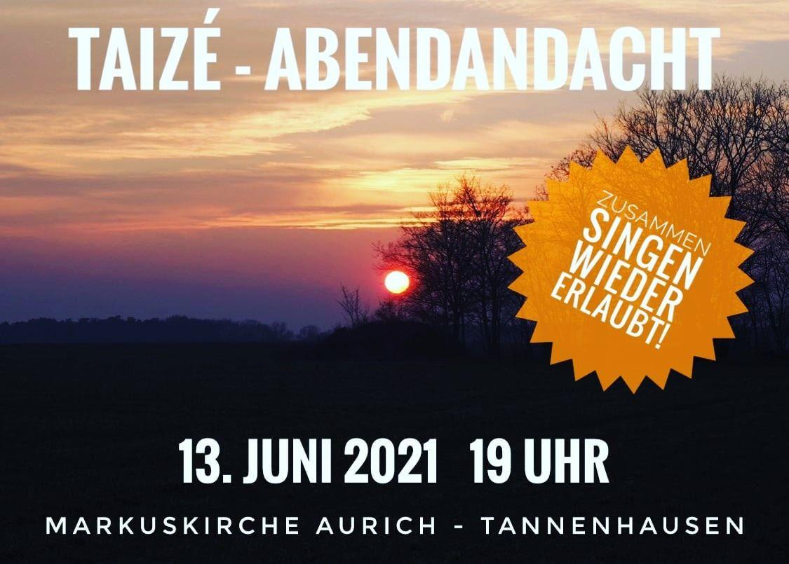Aktuell | Taizé Aurich