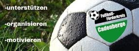 Fußball-Förderkreis Cadenberge e.V.
