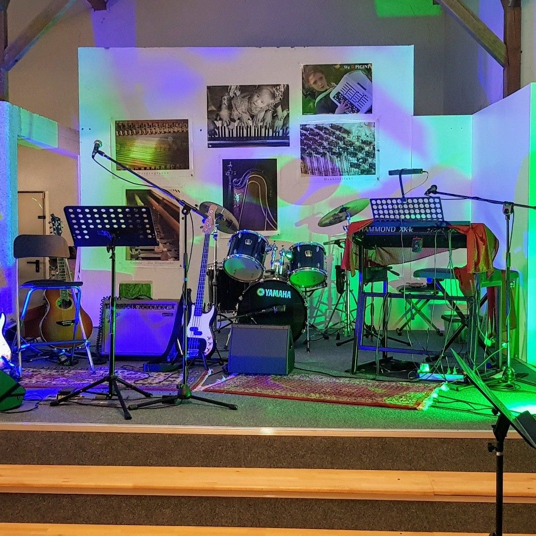 Aktuelle Neuigkeiten (News) - Beatkapelle News