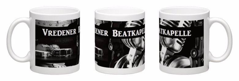 Buchen & Fan Shop™ | VredenerBeatkapelle