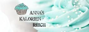 Willkommen! | Annas Kalorien- Reich