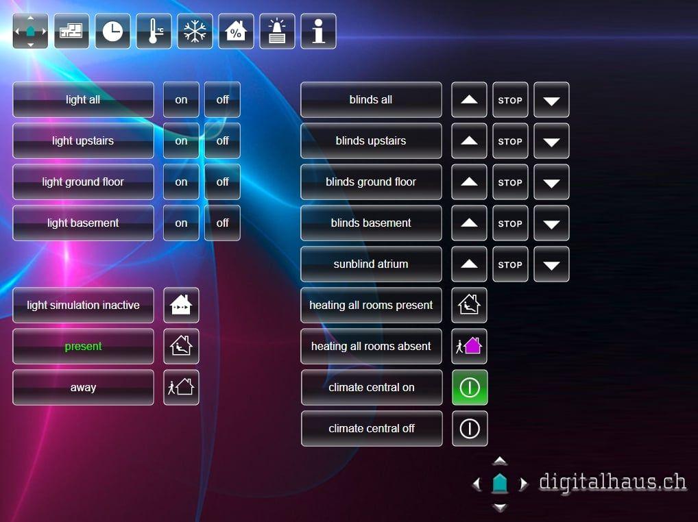 Aktuell | digitalhaus ag