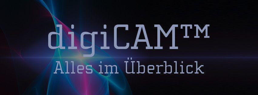 digiCAM™ - Alles im Überblick | digitalhaus ag