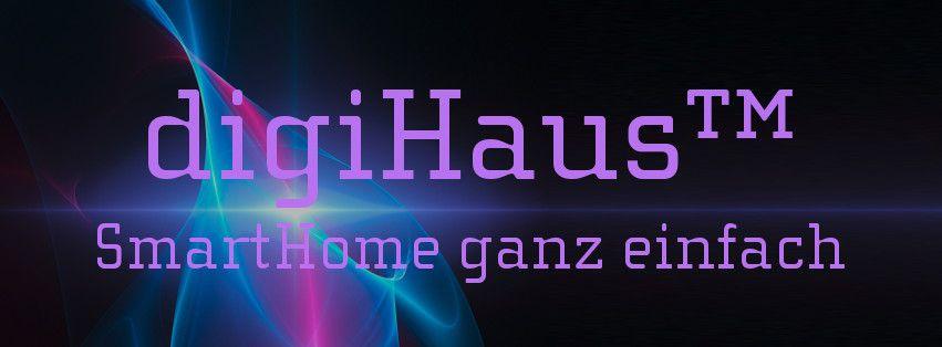 digiHaus™ - Smart Home | digitalhaus ag