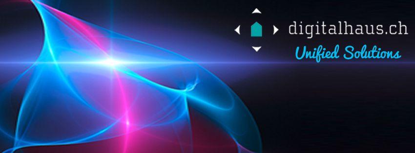 Kontakt / Anschrift | digitalhaus ag