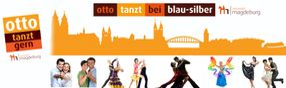 Internationales Tanzturnier  | Freunde des Tanzklubs Blau Silber Magdeburg e.V.