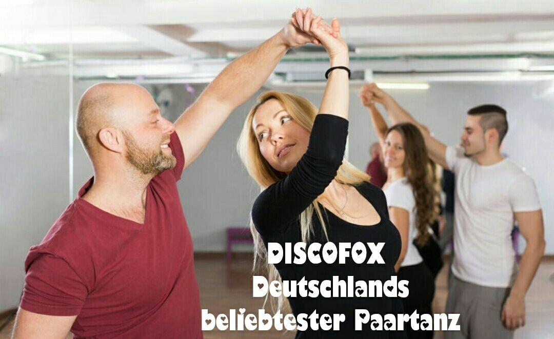 DISCOFOX - Deutschlands beliebtester Paartanz -