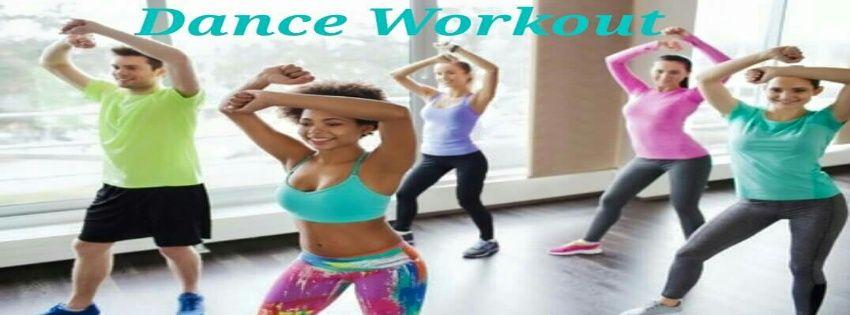 DANCE WORKOUT - Dance Workout