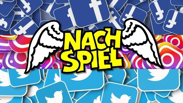 Social Media Sites | NACHSPIEL.club