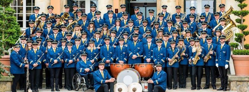 Gemeinschaftskonzert der Jugendorchester 2013
