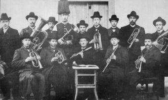 Vereinschronik 1900 - 2000