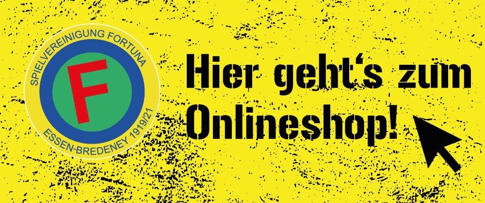 Unser Fanshop | Fortuna Bredeney