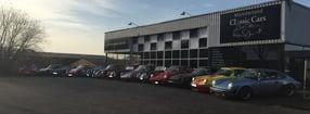 Termine | Münsterland Classic Cars