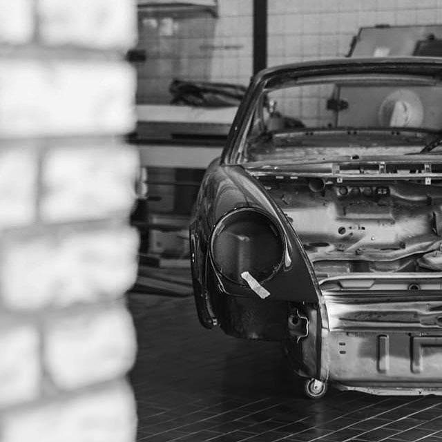 Münsterland Classic Cars in Bildern